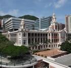hku main campus